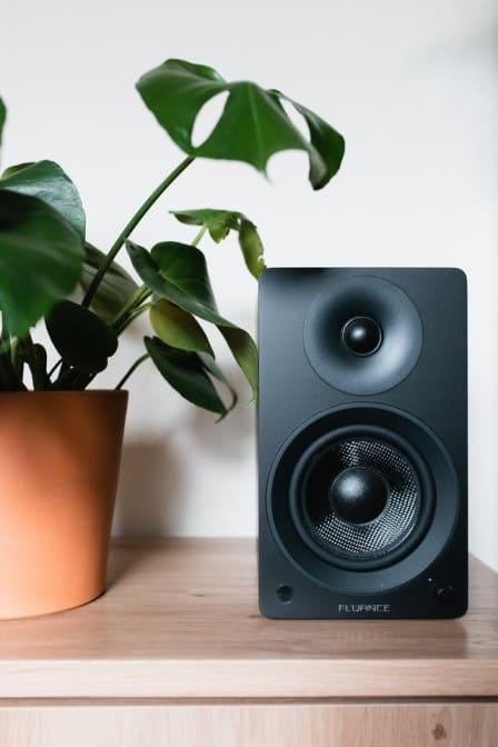 Speaker output device