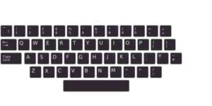 Alphanumeric-keys-of-keyboard