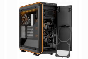 Full tower PC case