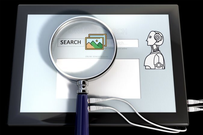 What Are Image Search Tools